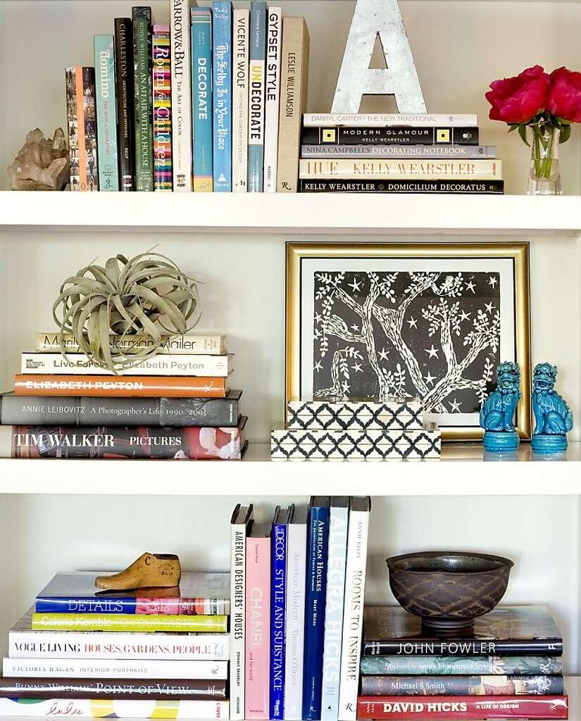 amanda teal makes the jump to interior design sfgate
