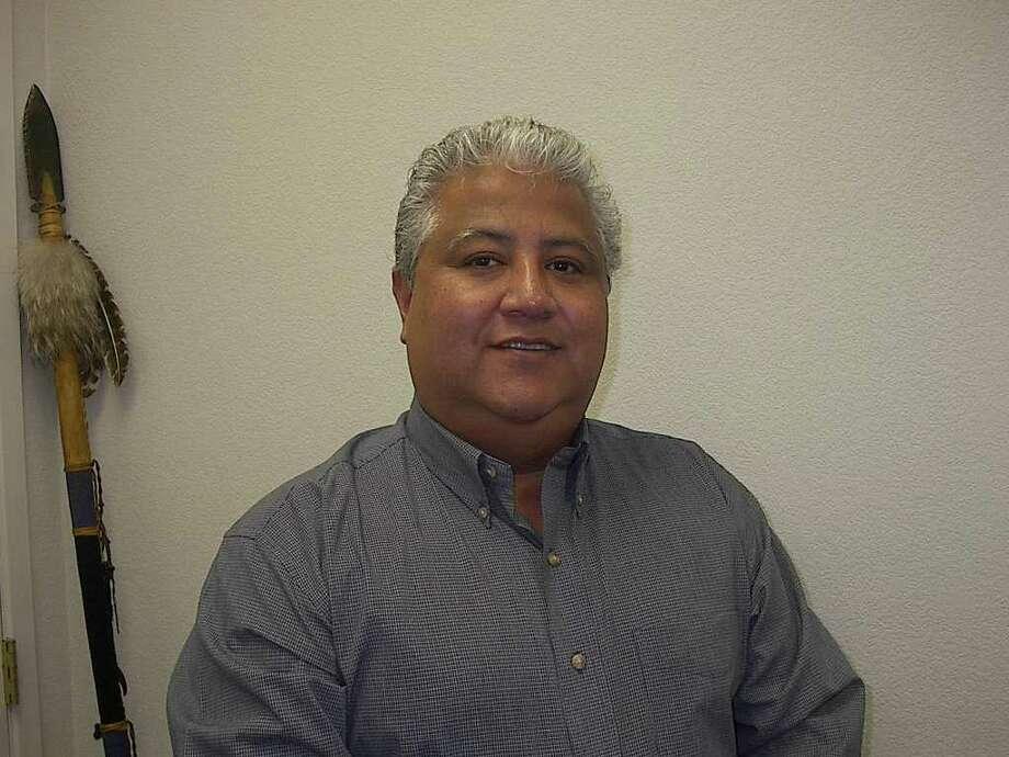 Paul Chavez