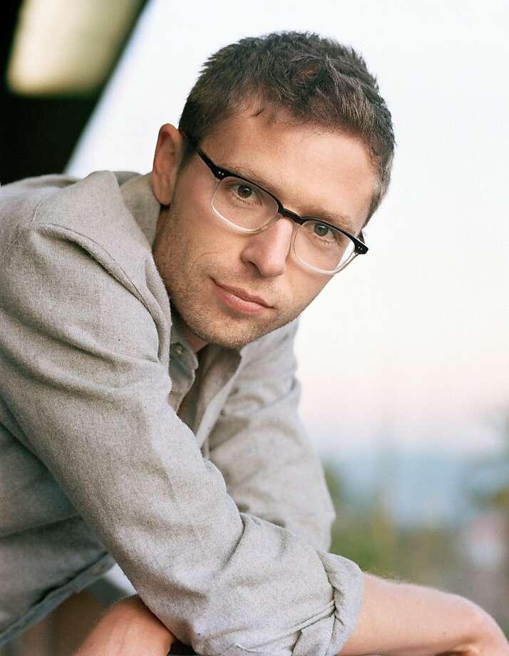 Jonah Lehrer Photo: Nina Subin