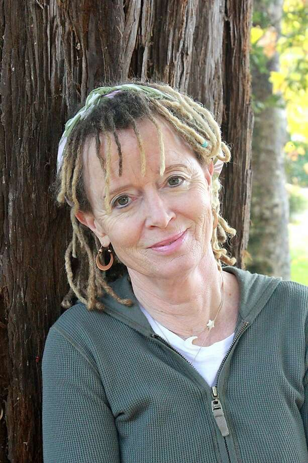 Anne Lamott Photo: Sam Lamott