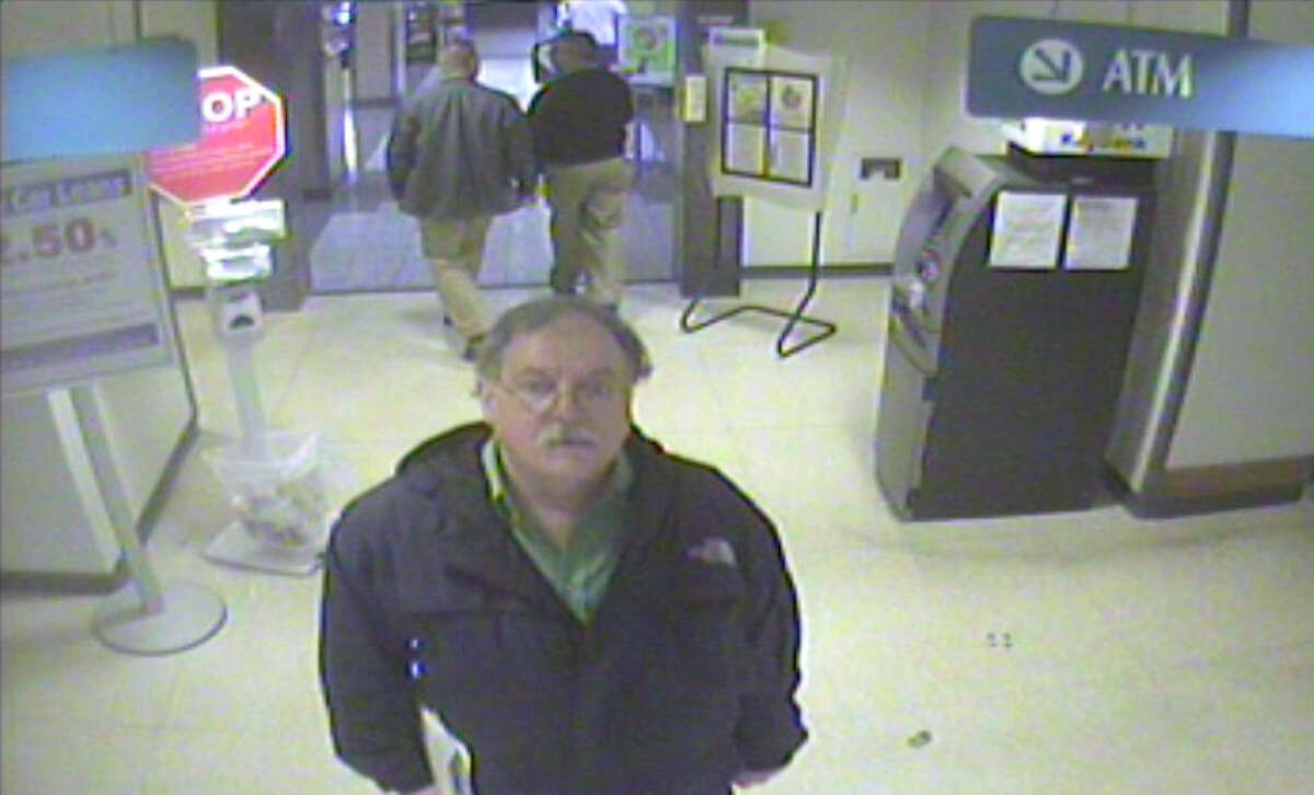 Albany Medical Center released this surveillance photo taken at Albany Medical Center Hospital. Police want to talk to the man as a