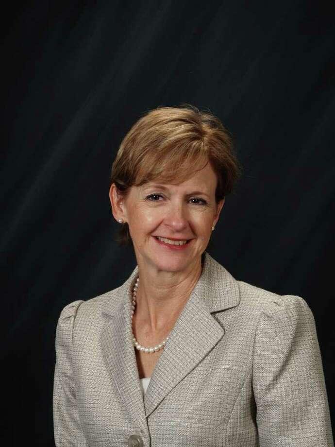 Gloria Barrera has joined Vanir Construction Management as Texas area manager. Photo: Company Photo