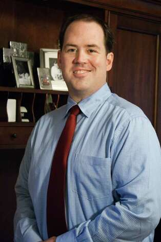 Matt Beebe, 2012 Candidate for Texas House of Representatives, District 121, is seen in an undated photo provided by the Beebe campaign. Photo: Unknown, COURTESY OF THE BEEBE CAMPAIGN / COURTESY OF THE BEEBE CAMPAIGN