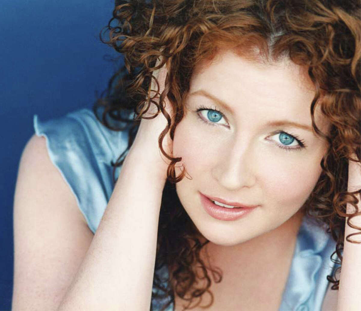 Performing Arts Conservatory new improve teaching artist Alexandrea McHale who is a stand-up comic, improv performer and actress who has performed on The Tonight Show with Jay Leno, The Late Late Show and Comedy Central.