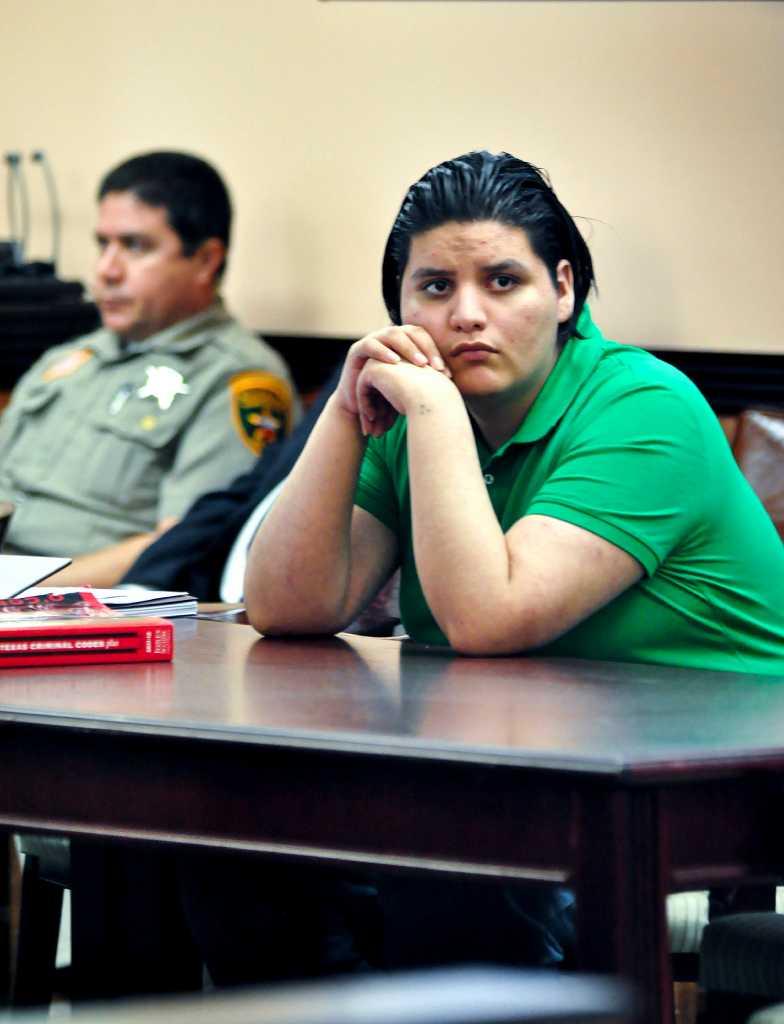 Killer Of 2 Year Old Gets Four Life Sentences San