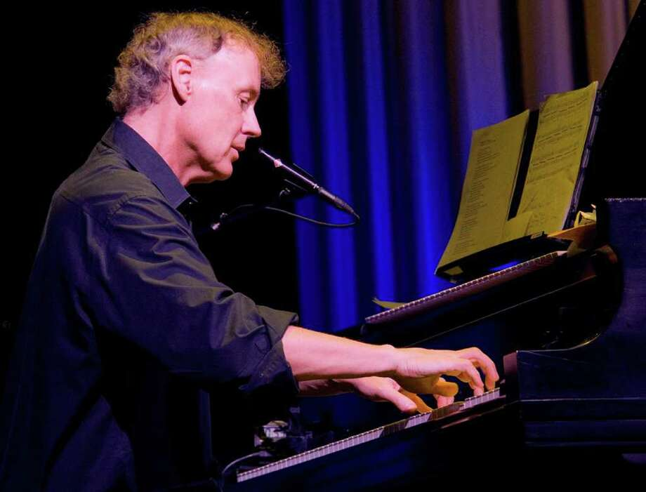 Bruce Hornsby and the Noisemakers will perform with Bob Weir and Branford Marsalis at this year Gathering of the Vibes festival in Bridgeport. Photo: Contributed Photo