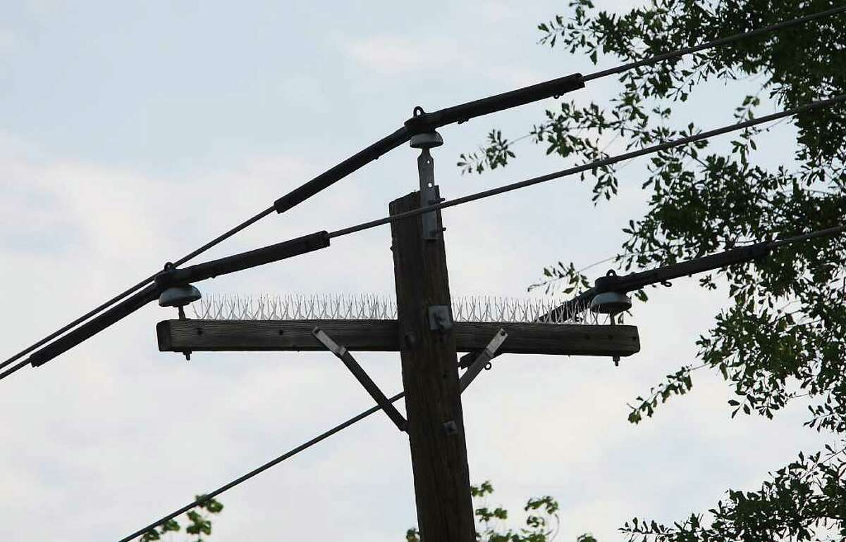 CenterPoint Energy installed