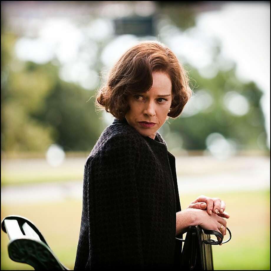 Judy Davis in THE EYE OF THE STORM Peter J. Owens Award recipient Judy Davis stars in THE EYE OF THE STORM, playing at the 55th San Francisco International Film Festival, April 19 - May 3, 2012. Photo: Paper Bark Films, San Francisco Film Society