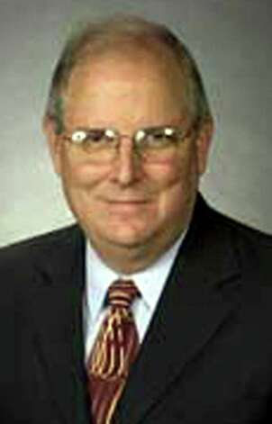 David Bradley, Beaumont's representative on the State Board of Education Photo: Provided