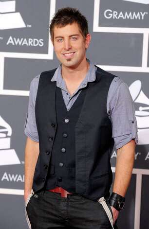 Jeremy Camp will be in S.A. with The Story Tour Saturday. Jason Merritt/ Getty Images Photo: Jason Merritt, Getty Images / 2010 Getty Images