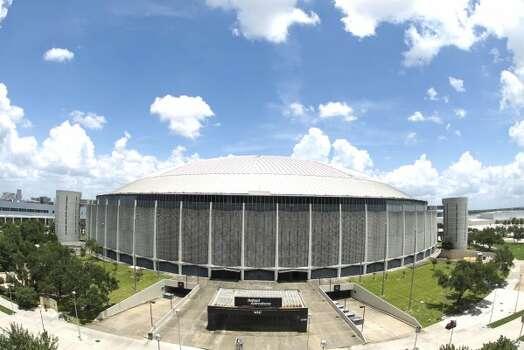 (Nick de la Torre / Houston Chronicle)