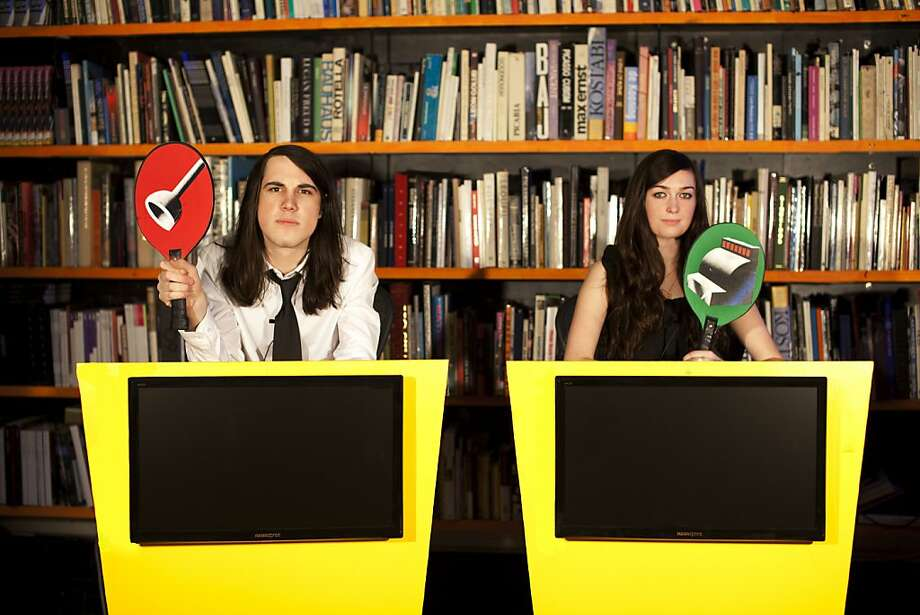 The Cults Photo: Windish Agency