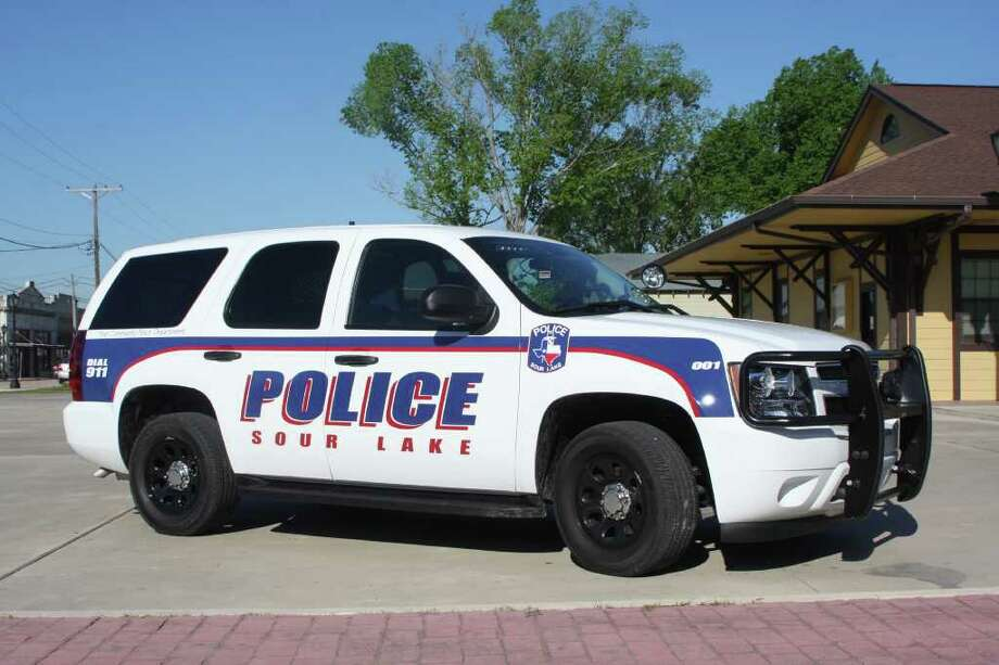 Sour Lake Police Department has two new Chevrolet Tahoe's on the streets to help serve and protect the residents of the city. Photo: David Lisenby, HCN_SL Tahoe