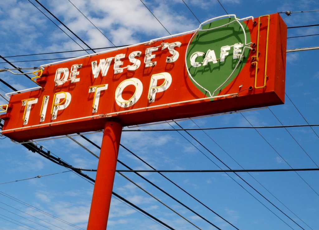 San Antonio staple Tip Top Cafe to allow open carry, says \'armed ...