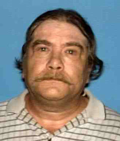 This is a drivers license photo of Gregory Clark Miller, 52, who was shot and killed by a San Antonio police officer on 4/4/12 when they responded to Miller's house at 11627 Sandman St at 1:45 a.m. Photo: COURTESY PHOTO
