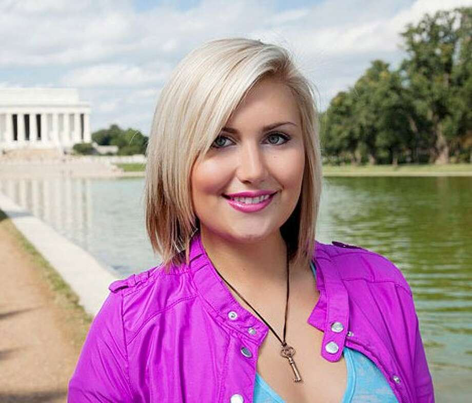 Callie Walker of Galveston: The Real World: Washington D.C., Season 23 (2009-2010)