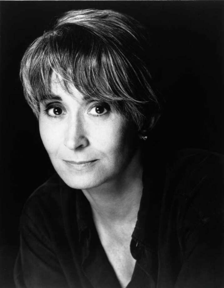 "Twyla Tharp, creator, choreographer and director of ""Come Fly Away"" a musical with vocals by Frank Sinatra. Photo: Greg Gorman"