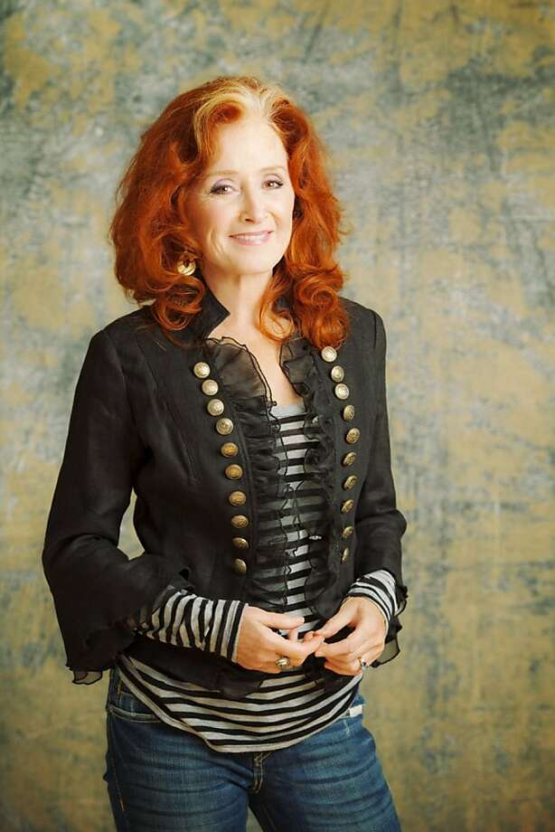 Bonnie Raitt Photo: Matt Mindlin