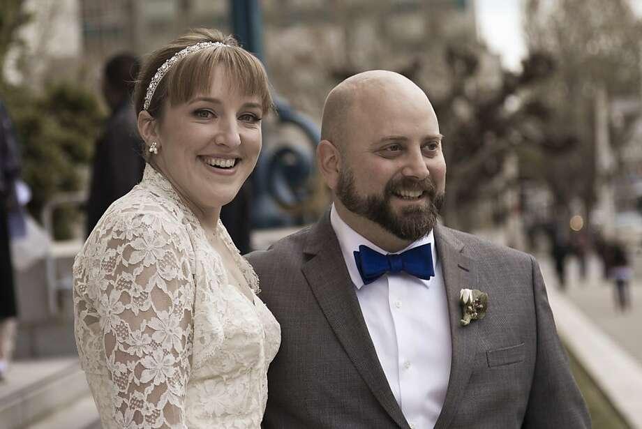 scenes from the wedding of Neyah White and Brandywine Hartman Photo: Tom Kubik, Tomkubikphoto.com