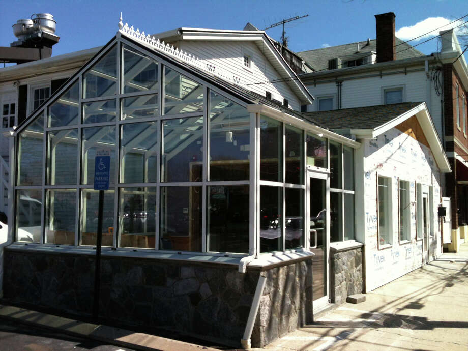 The Zoning Board of Appeals has approved a new restaurant at the site site of the former Greenhouse Grill, which very briefly was the Fairfield Spot. A company that runs several well-known restaurants would operate the new eatery. Photo: Contributed Photo / Fairfield Citizen contributed