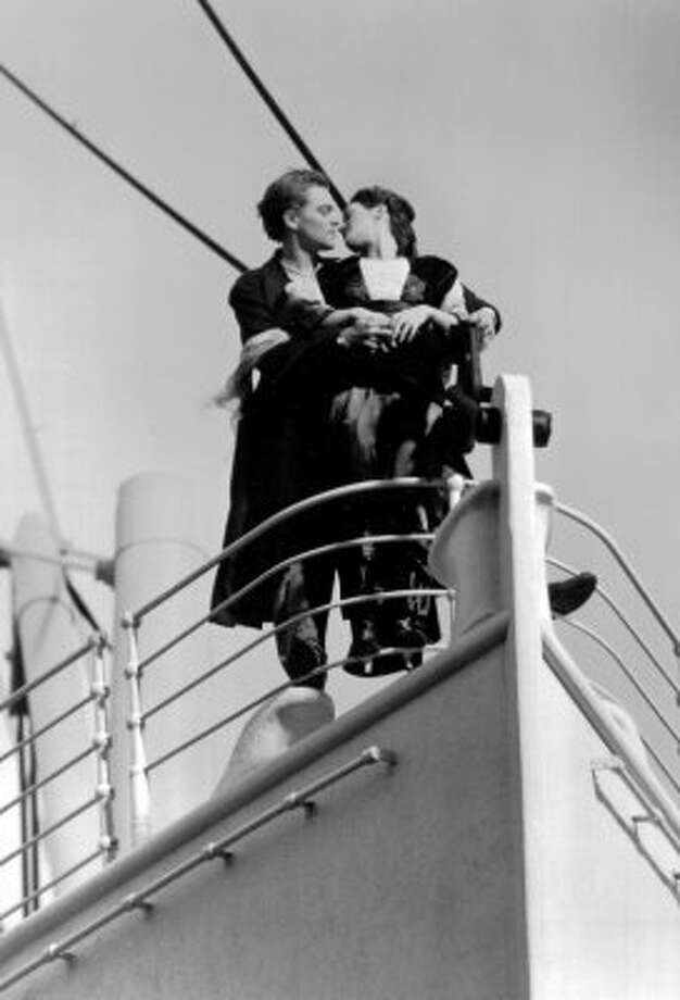 "The ""Titanic"" craze spawned a lot of ... (HANDOUT / Getty Images)"
