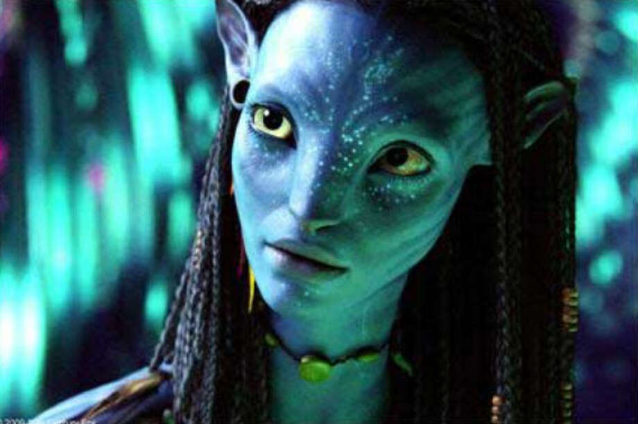 "In 2009, James Cameron directed another blockbuster that immersed viewers in another yet another epic world: ""Avatar."" (Getty Images) / Getty Images"