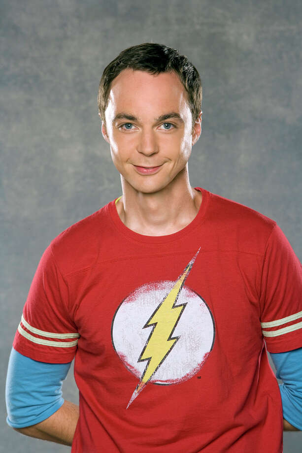As Jim Parsons turns 40, take a look at some sexy celebs who have a nerdy side to them. Photo: MONTY BRINTON / ©2008 CBS BROADCASTING INC.  ALL RIGHTS RESERVED.