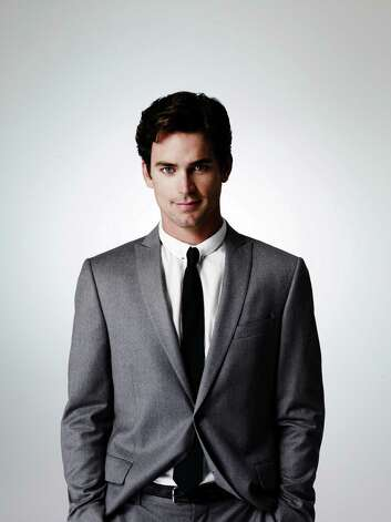 """Matt Bomer in """"White Collar"""" Photo: USA Network / © USA Network -- FOR EDITORIAL USE ONLY -- NOT FOR RESALE -- DO NOT ARCHIVE"""