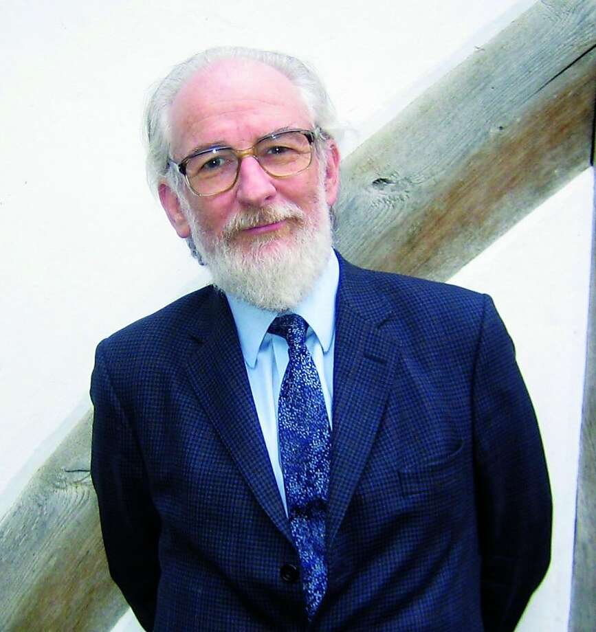 David Crystal Photo: Crystal Business Partnership