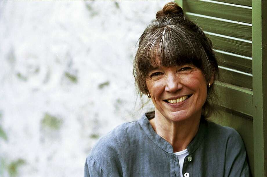 Anne Tyler Photo: Diana Walker