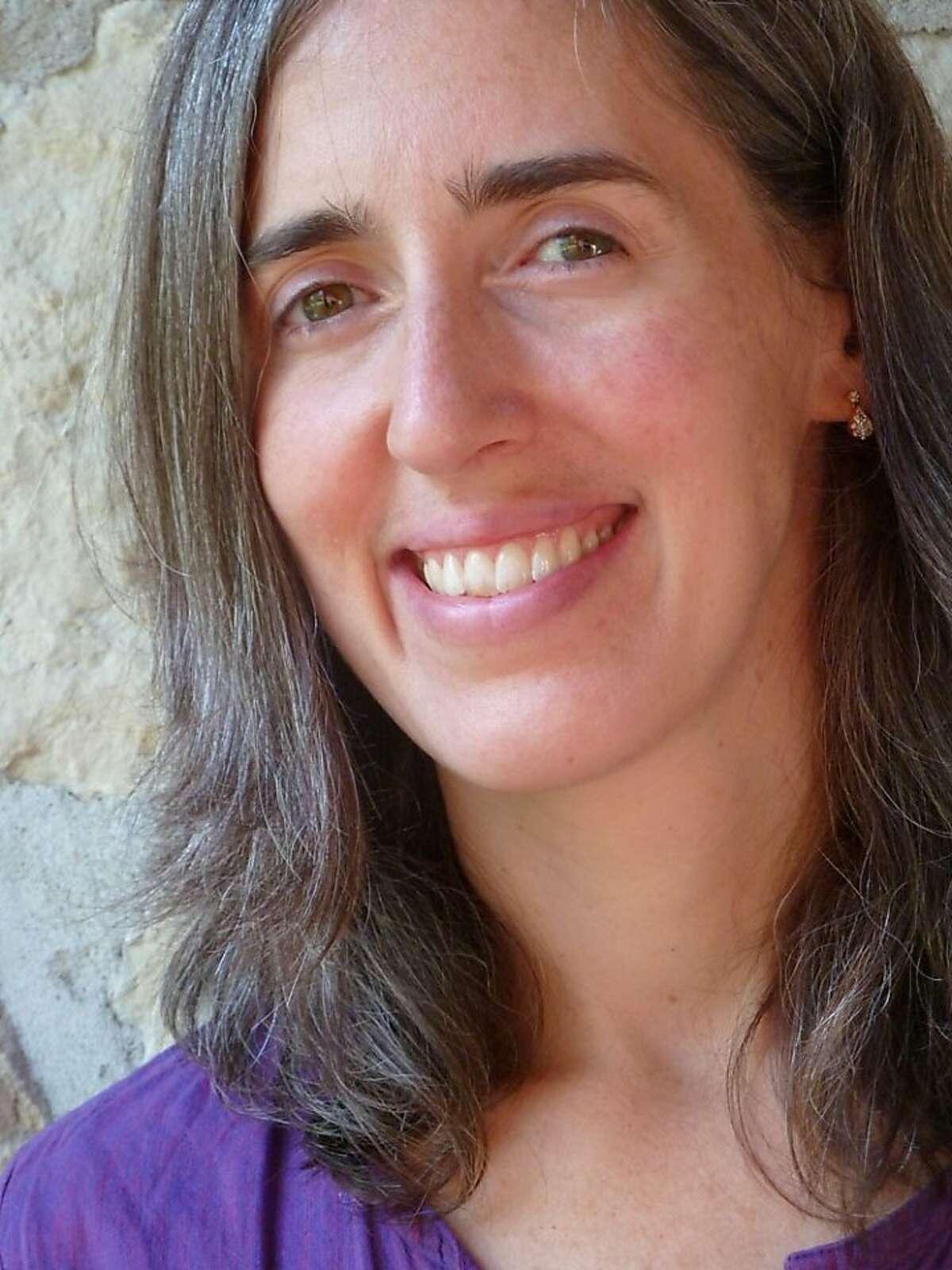 Michelle Dammon Loyalka