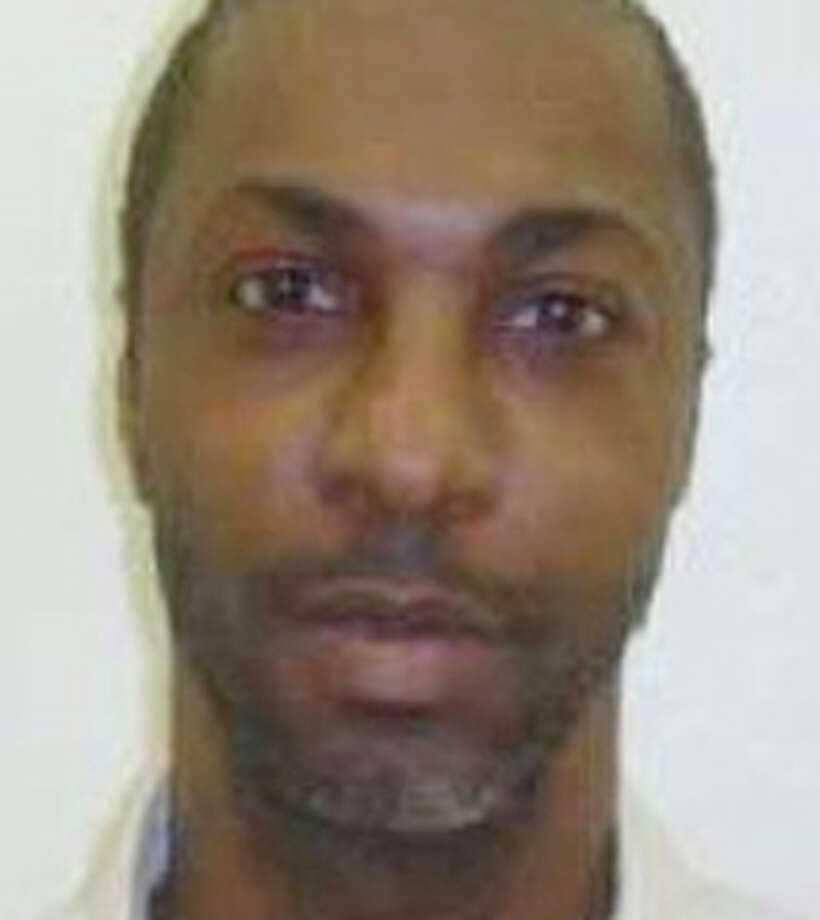 Michael Elbert Young fled a northeast Houston halfway house. / HC