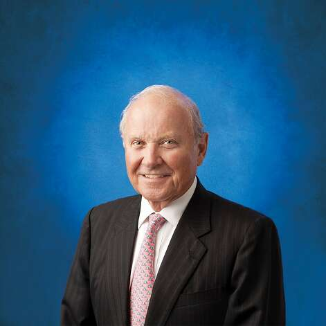 Charles Johnson, Chairman of the Board, Franklin Resources, San Mateo,  CA Photo: Franklin Templeton Investments