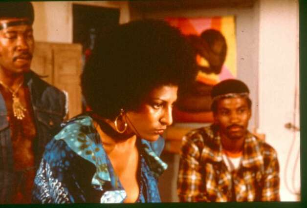 "There's nothing that isn't sexy about Pam Grier's '70s style in ""Foxy Brown."" (HANDOUT / SFC)"