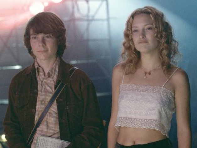 "As Penny Lane in ""Almost Famous,"" Kate Hudson made being a groupie in the '70s look even sexier than being a rock star. (HANDOUT / SFC)"
