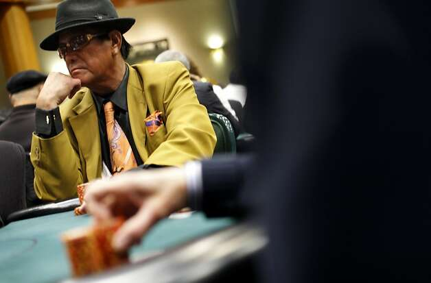 California Tribe to Launch Real Money Online Poker | California
