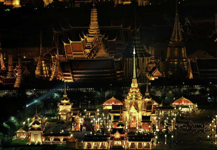 Although this country largely avoided European colonization, the name Siam was imposed on it. Photo: AP