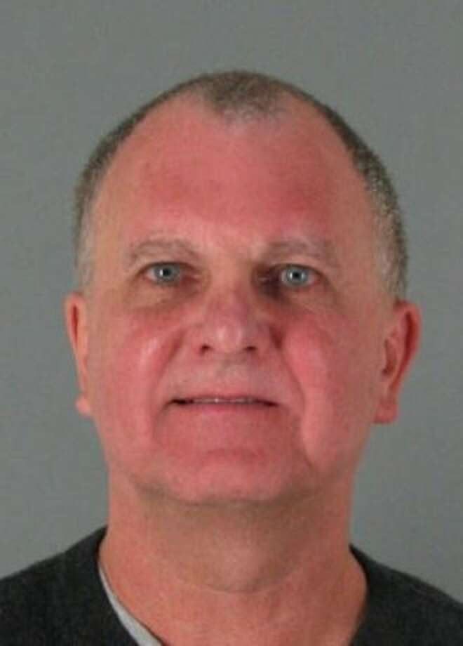 Timothy Hanretty, a former Woodside schools assistant superintendent accused of fraudulently obtaining a loan to pay for school projects. Photo: San Mateo County Sheriff