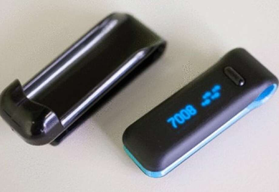Fitbit Ultra Photo: Cnet Review