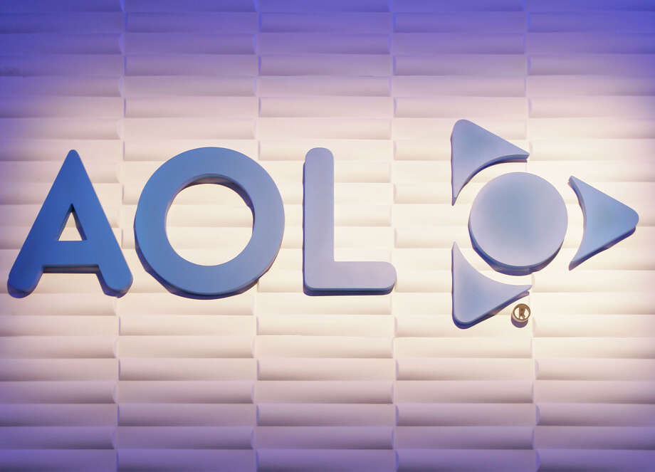 AOL used to be the king of the Internet. It is one of the more famous brands to come out of Virginia. Photo: Paul Sakuma / AP2008