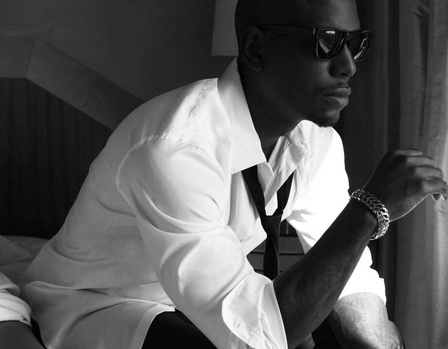 Actor and singer Tyrese will perform in Beaumont next month.  Photo provided by Ford Park Photo: Provided