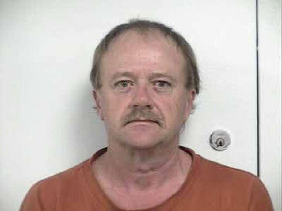 Kevin Mark Sullivan Photo: Hardin County Sheriff's Office, HCN_K Sullivan