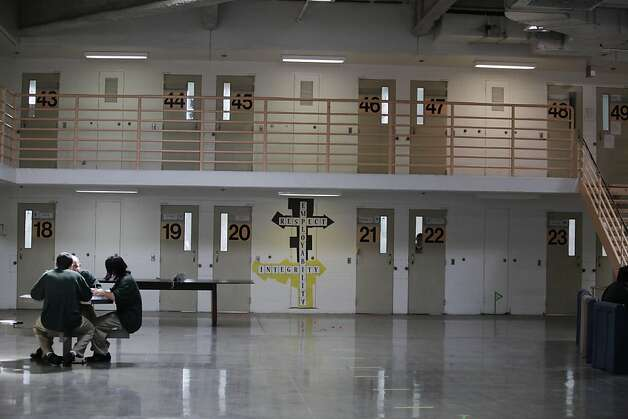 Costly Calif Juvenile Program Has Strong Backers Sfgate
