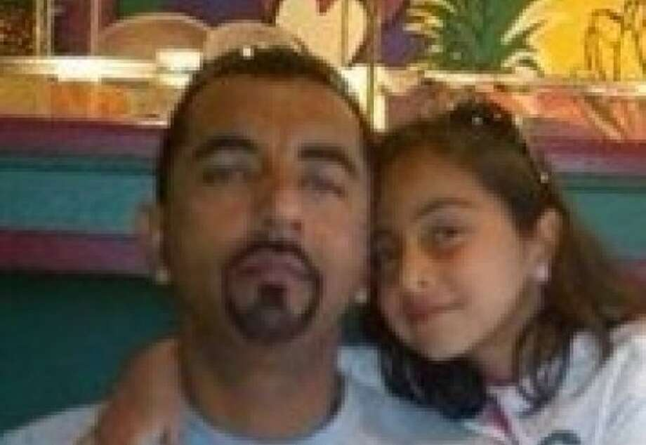 Solaiman Nuri, 41, and Hadessa Nuri, 9, were killed when they were struck by a vehicle April 7, 2012, while riding their bicycles in Concord, CA. Photo: Photos Courtesy Emal Karazi