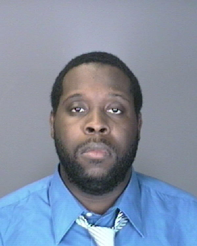 Vaughn Greene (Colonie police photo)