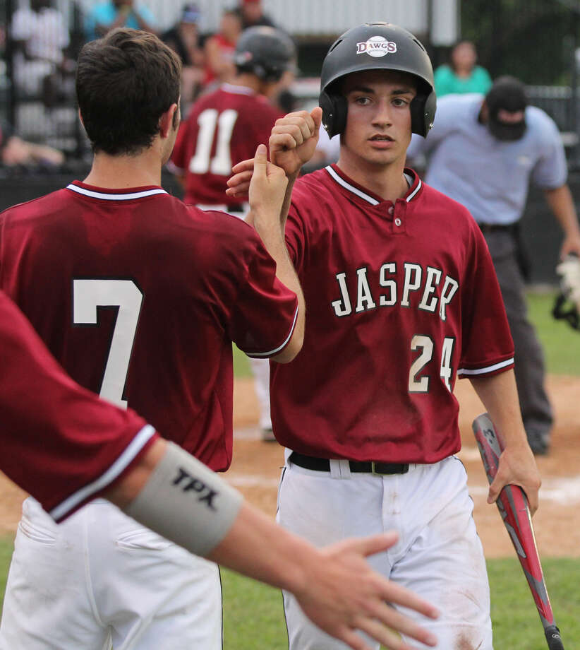 Jasper opened up last week with a loss to Diboll. Photo: Jason Dunn