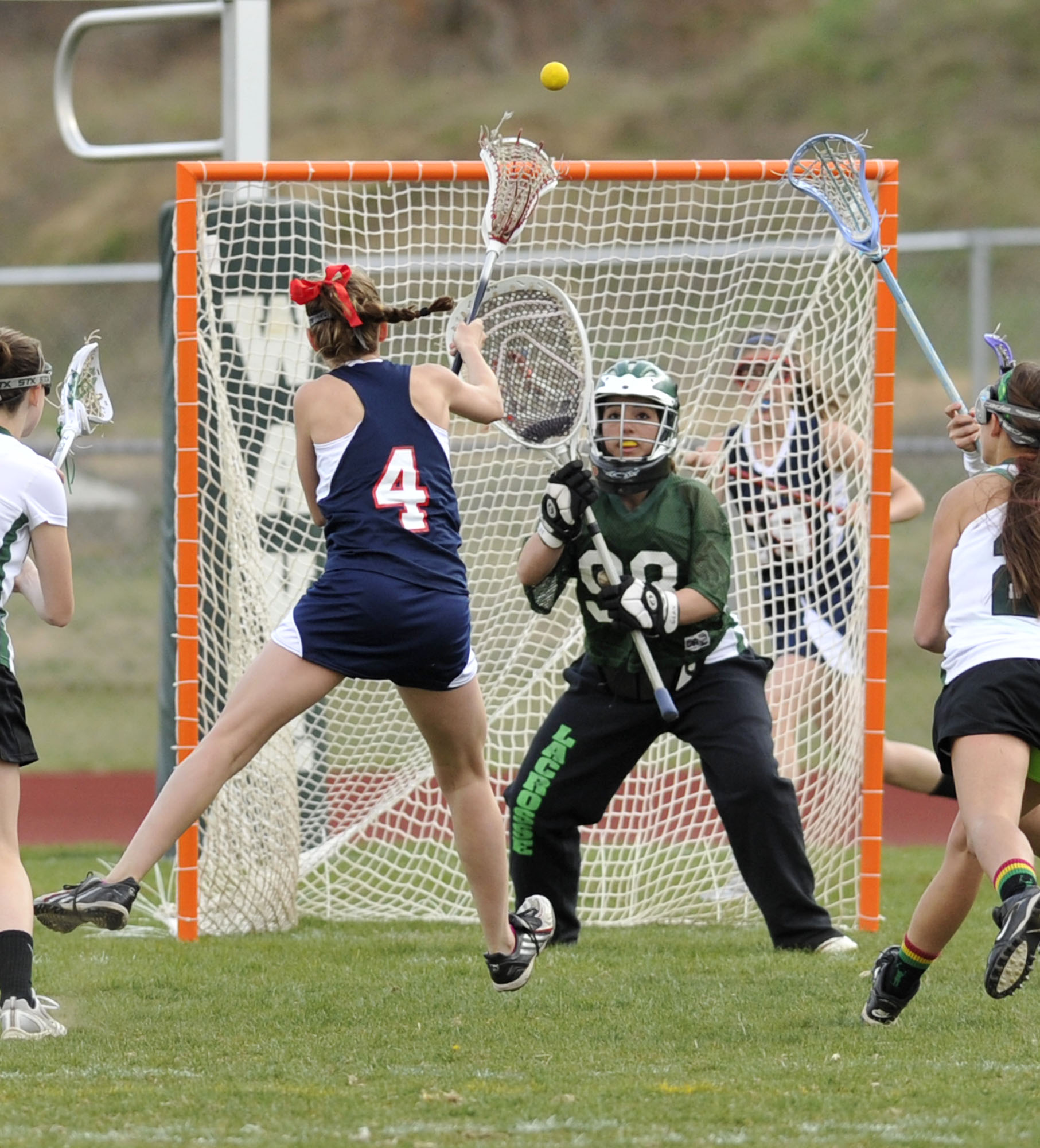 Ridgefield Central Lacrosse Pictures 43