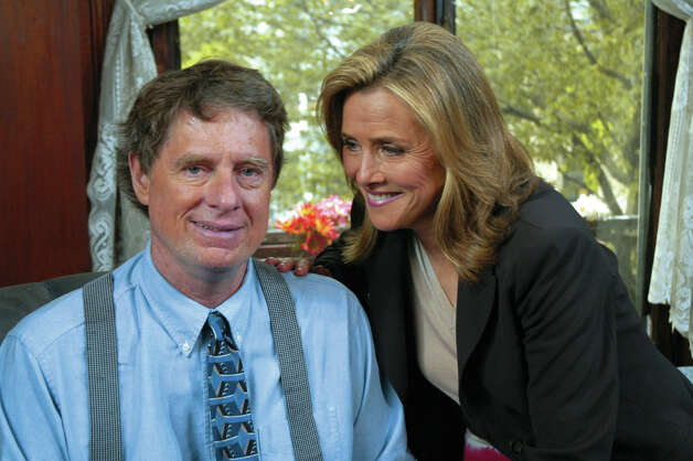 Meredith Vieira and husband Richard Cohen will be co-keynote speakers and honorees for their work in raising awareness in the fight against MS at the Fairfield County WAMS Luncheon, Monday, May 21, at The Hyatt Regency in Old Greenwich. A VIP meet-and-greet with Vieira and Cohen will be available starting at 11 a.m. and a lunch and program session will be held shortly after from noon to 1:30 p.m. To register to be a part of WAMS or to learn more about the fight against MS, visit www.ctfightsms.org. Photo: Contributed Photo