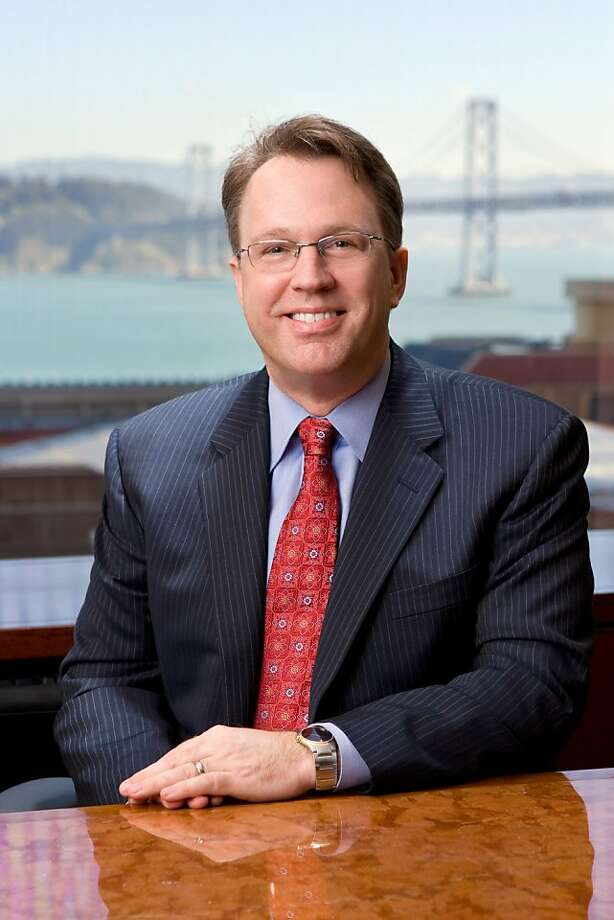 SAN FRANCISCO, March 1, 2011?Dr. John C. Williams has been appointed president and chief executive officer of the Federal Reserve Bank of San Francisco, according to an announcement by Douglas W. Shorenstein, chairman of the San Francisco bank?s board ofdirectors.  Dr. Williams, whose appointment is effective today, has been executive vice president and director of research at the San Francisco Federal Reserve Bank since 2009. Photo: Federal Reserve Bank Of San Fran