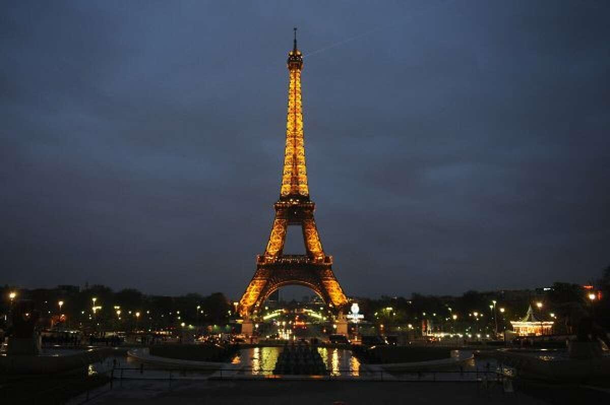 Paris, France (Antoine Antoniol / Getty Images)